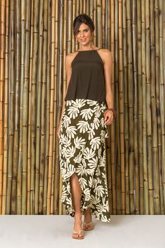 O melhor da moda feminina carioca  vestidos 23d3b86a0a3f6