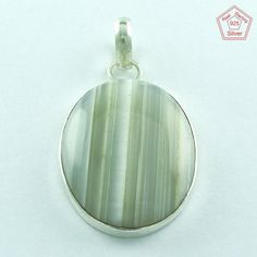 ONYX STONE 925 Sterling Silver Pendant Jewelry P3257 _ SILVEX IMAGES INDIA #SilvexImagesIndiaPvtLtd #Pendant