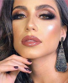 Septum Ring, Makeup Looks, Make Up, Instagram, Jewelry, Ideas, Makeup, Jewlery, Jewels