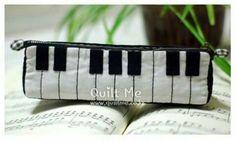 Estuche  piano