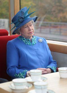 13 foods Queen Elizabeth II eats every single day