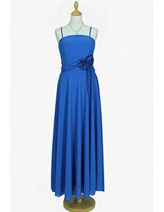 KAJ Moden Damen Langes Chiffon Abendkleid Ballkleid Dunja hell-blau Gr. 34 - 41 KAJ Moden http://www.amazon.de/dp/B00MPQCK9G/ref=cm_sw_r_pi_dp_pGJyub11XM15A