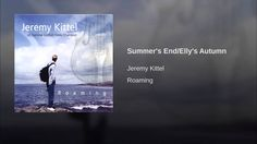 (Song of the day Sep 18 '17) Jeremy Kittel - Summer's End/Elly's Autumn. Autumn begins on Friday, so we'll hear some fall-themed tunes this week. Let's kick it off with some music reminiscent of the wonderful dance and music weekend from which I just returned home. In the music still I can see the sunrise and smell the coffee there on the morning beach...