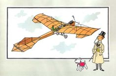 Avion1 29 1909. Monoplan Antoinette de Levavasseur (France)