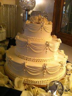 Wedding & Shower Cakes - Weddings & Events Photo Album By La Sem Patisserie