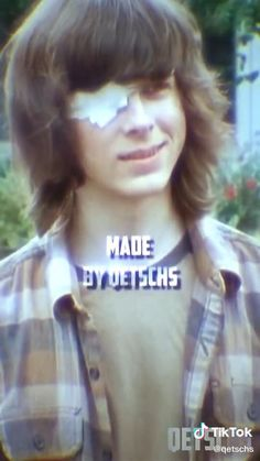 Chandler Riggs Shirtless, Riggs Chandler, Carl Grimes, Carl E Enid, Carl The Walking Dead, Most Hilarious Memes, Im Falling In Love, Stuff And Thangs, Tv Actors