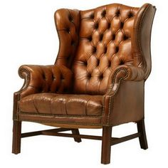 pics of wingback leather swivel chairs