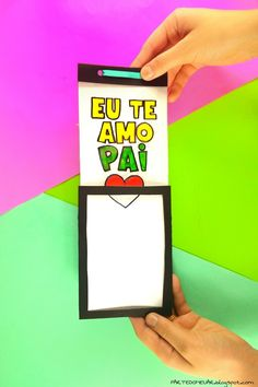 Faça você mesmo um CARTÃO DIA DOS PAIS fácil e rápido, presente dia dos pais, cartão camisa, ideias, artesanato, cartões criativos, cartão criativo, do it yourself, Dressa Carolinne, manualidades Frame, Blog, Crafts For Kids, Craft Ideas, Drawing With Numbers, Creative Cards, Crafts, A Frame, Blogging