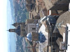Macerata, Italy -- my home away from home :)
