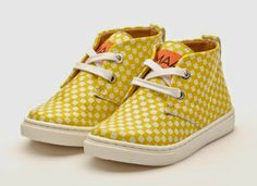 kids shoes - Il Mondo di Ingrid