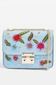 c9e26c1e13 Chloe Floral Cross Body Bag