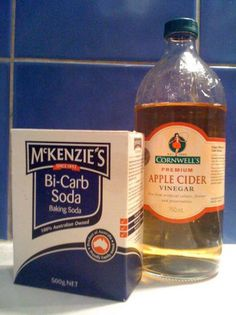 """Urinary Tract Infection (UTI) home remedy - 2 tablespoons of apple cider vinegar + 1 teaspoon of bicarb soda in a glass of water every few hours until symptoms are gone. No side affects of antibiotics."""""""