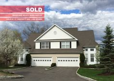 "Danbury CT Townhouse ""Woodland Hills"" SOLD by  Lisa Brown, Realtor® *** Buying, Selling, Relocating, or just want to understand the value of your home? Contact Lisa (203) 733-1613 => www.askpropertygal.com"