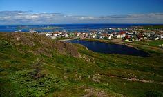 Saint Pierre and Miquelon Islands