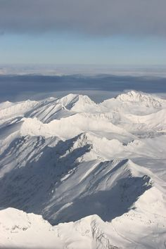 The Rockies in Colorado