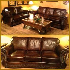 Charming Chesterfield Collection Http://www.rusticfurnituredepot.com /livingroomsets/livingr00msets.