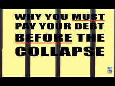 Why You MUST Pay Off Your Debt BEFORE the COLLAPSE! New Currency System Coming! - Published on Jan 1, 2015