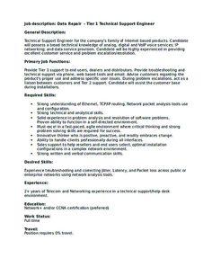 it help desk cover letter sample creative resume design templates