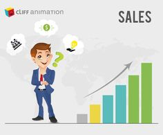 Expand your #business and #sales with #Cliff Animation http://www.cliffanimation.com/