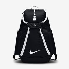 Mochila de baloncesto Nike Hoops Elite Max Air Team 2.0 Nike Elite Bag 397375787bdbe