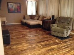 The 5 Steps To Hardwood! Step 2: Learning And Shopping