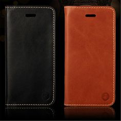 Retro+Genuine+Leather+Flip+Cover+Wallet+Card+Slot+Case+Stand+for+iPhone+7+7+Plus+6s+6+Plus+5SE+5S+5+–+USD+$+19.99