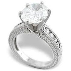 Expensive engagement rings - diamond engagement ring1.jpg