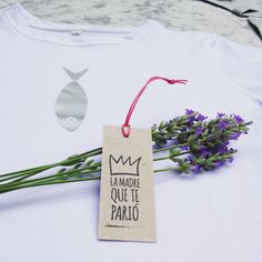 Camiseta pez plata para niño www.lamadrequetepario.es #camisetas #tshirt