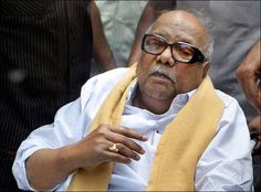 Chennai ungal kaiyil, Mr.Karunanidhi has been hospitalized at Kauvery Hospital for optimization of nutrition & hydration by today early morning and stable now. #latestupdates www.chennaiungalkaiyil.com Political updates chennai Political issues Tamil Nadu
