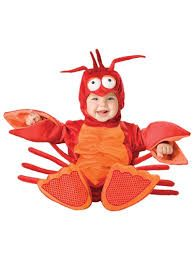 diy lobster costume for toddlers - Google Search