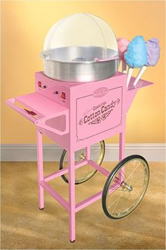 Carnival Money Makers! Commercial Cotton Candy Party Ca...>> love it