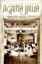 The Religion of Java- Cliford Geertz (Pemahaman Agama di Jawa)Memahami Agama di Jawa