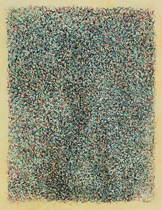Mark Tobey, 'Untitled,' 1958, Galerie Carzaniga