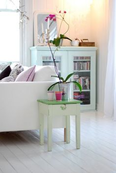 inspiring pastels colours for home