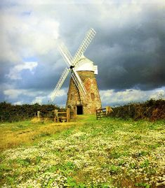 Reference Photos for Painting: Landscapes: Landscape Reference Photos for Artists: Norfolk, England