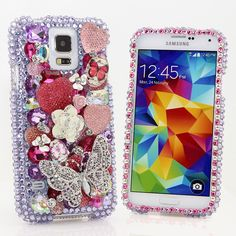 Hey LUXFANS! Do you have a Samsung Galaxy model? (such as: S3, S4, S5, Note 2, 3, 4) Dress your phone in luxury with a brand new, hand-crafted LUXADDICTION case! Style # 470 Want this design for your phone? Just click on the image for the direct link to view the design on our website: LuxAddiction.com
