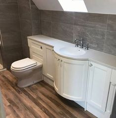 Utopia is the UK brand leader in bathroom furniture. Fitted Bathroom Furniture, Uk Brands, Toilet, Bathrooms, Instagram, Style, Toilets, Bathroom, Litter Box