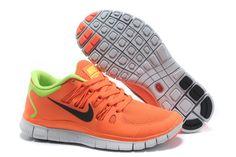 new arrival 7087a 70e01 Nike Free 5.0 II Woman-001 Nike Free Trainer, Nike Trainers, Nike Lunarglide