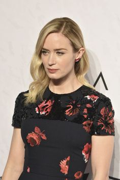 April 13: 2018 Variety's Power of Women - 054 - Adoring Emily Blunt | Photo Archive | for all your emily blunt media needs