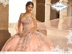 Cold Shoulder Quinceanera Dress by Ragazza Fashion Beaded Cold Shoulder Quinceanera Dress by Ragazza Fashion Fashion-ABC Fashion Xv Dresses, Formal Dresses, Wedding Dresses, Long Sleeve Quinceanera Dresses, Vestidos Color Rosa, Sweet 15 Dresses, Mexican Dresses, Wedding Styles, Wedding Ideas
