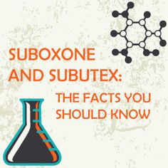 SUBOXONE AND SUBUTEX: THE FACTS YOU SHOULD KNOW Suboxone and Subutex contain buprenorphine. Like heroin, OxyContin, morphine, and codeine, buprenorphine is an opiate drug made from an extract of the opium poppy plant. Waismann Method Rapid Drug Detox (310) 927-7155