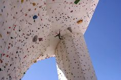 If/when I go to Austria, I'm climbing this.