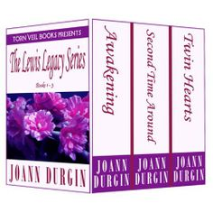 The Lewis Legacy Series, Books 1-3: A Christian Romance Boxed Set by JoAnn Durgin, http://www.amazon.com/dp/B00BYLMQC4/ref=cm_sw_r_pi_dp_3EQJsb0WGFWC4