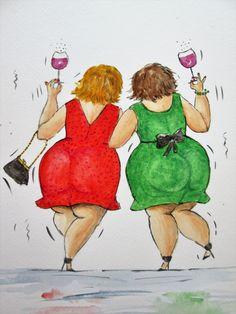 "Fantastic ""skin cream anti aging"" info is offered on our site. Illustration Art Drawing, Art Drawings, Plus Size Art, Fat Art, Girl Sketch, Art Original, Fat Women, Whimsical Art, Girl Humor"