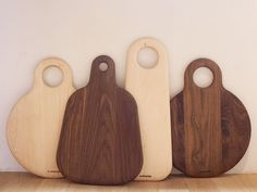 geoffrey lilge - cutting boards
