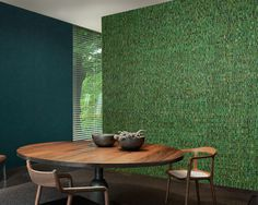 Collection Nomad Wallcoverings Omexco
