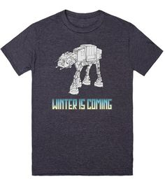 AT-AT Winter is Coming