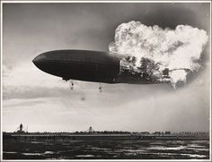 Murray Becker, an Associated Press photographer whose pictures of the burning airship Hindenburg and a weeping Lou Gehrig are among the most celebrated in journalism. Famous Photos, Old Photos, Amazing Photos, Zeppelin, Vintage Photographs, Vintage Photos, Most Famous Photographers, Strange History, History Photos