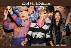 Garage.ca  BTS Photo Contest