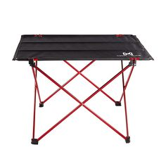 Moon Lence Portable Lightweight Folding Camping Hiking Picnic Table *** More info could be found at the image url.